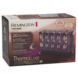 Remington T/Studio Thermaluxe Setter - Purple - H9100CDN