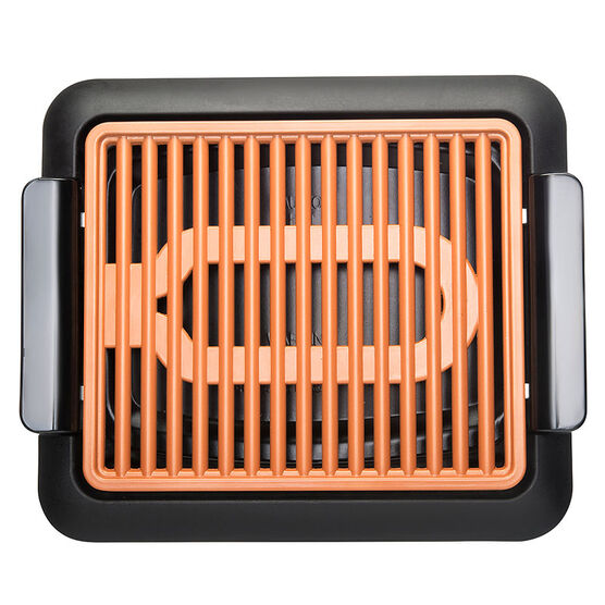 Gotham Steel Smokeless Grill - 1618