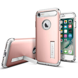 Spigen Slim Armor for iPhone 7 - Rose Gold - SGP042CS20303