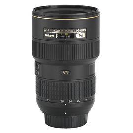 Nikon AF-S FX 16-35mm f/4G ED VR Lens - 2182