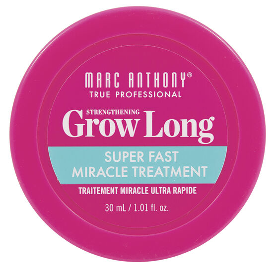 Marc Anthony Grow Long Super Fast Miracle Treatment - 30ml