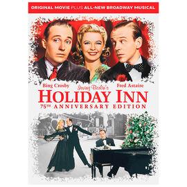 Holiday Inn (75th Anniversary Edition) - DVD