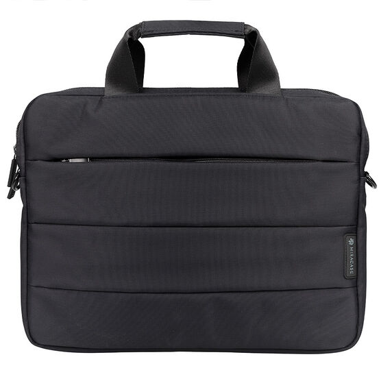 Tree Frog MacBook or iPad Pro Case - Black - 13.3 Inch - NH-1185