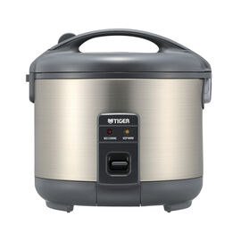 Tiger Rice Cooker - 10 Cups - JNP-S18U