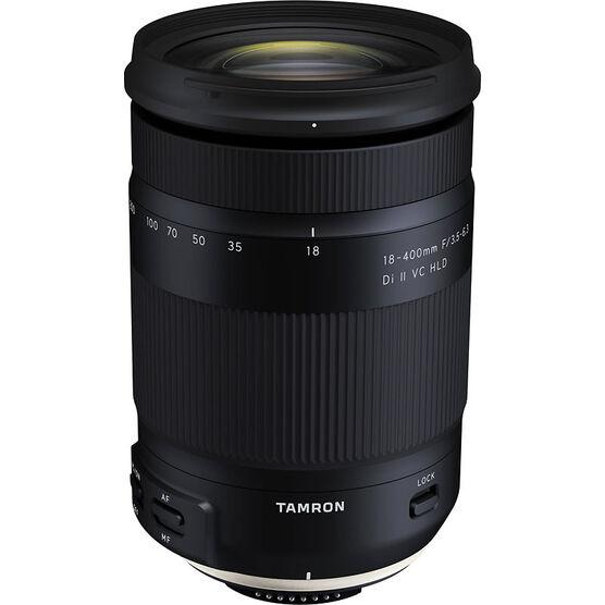 Tamron 18-400mm Di II VC lens for Nikon - 104B028N