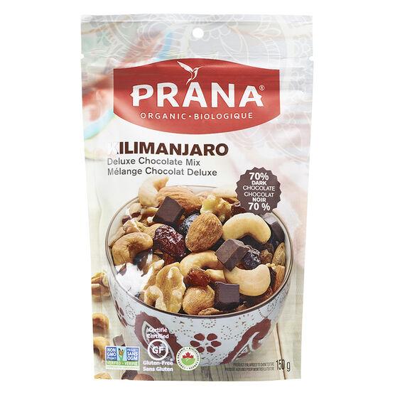 Prana Nut Mix - Kilimanjaro -150g