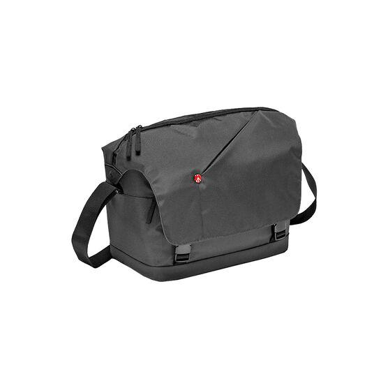 Manfrotto NX Messenger Bag - Grey - NX-M-IGY