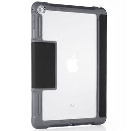 STM Dux Case for iPad mini 4 - Black - STM-222-104GZ-01