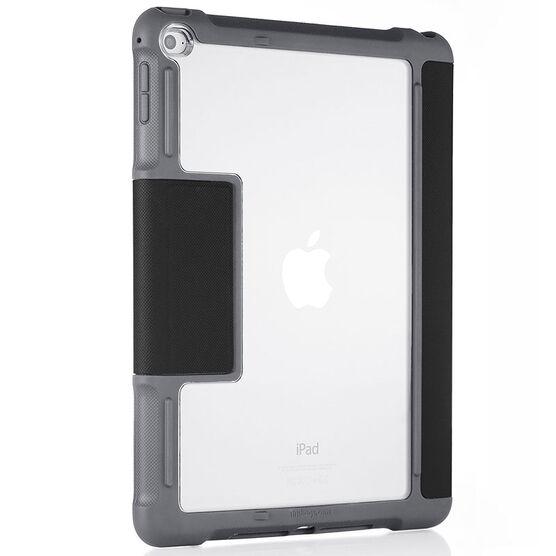 STM Dux Case for iPad mini 4 - Black - STM-222-104GZ-01