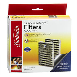 Sunbeam Replacement Filters - SW2002-CN1