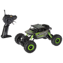 Realtree Remote Control Rock Crawler