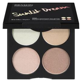 Revlon PhotoReady Sunlit Dream Highlighting Palette