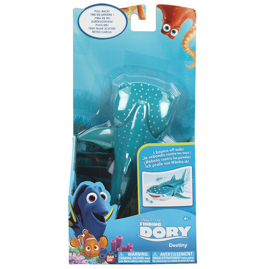 Finding Dory Large Figures - Assorted