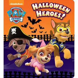 Halloween Heroes! By Paw Patrol