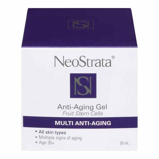 NeoStrata Anti-Aging Gel with Fruit Stem Cells - 30ml