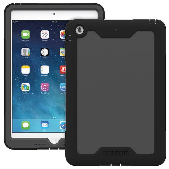 Trident Cyclops Case for iPad Mini - Grey - CY-APL-IPADMINIR-GY