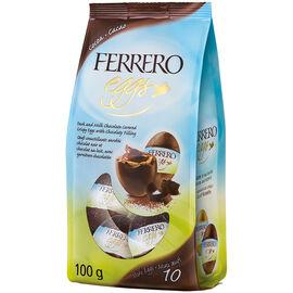 Ferrero Eggs - Cocoa - 100g