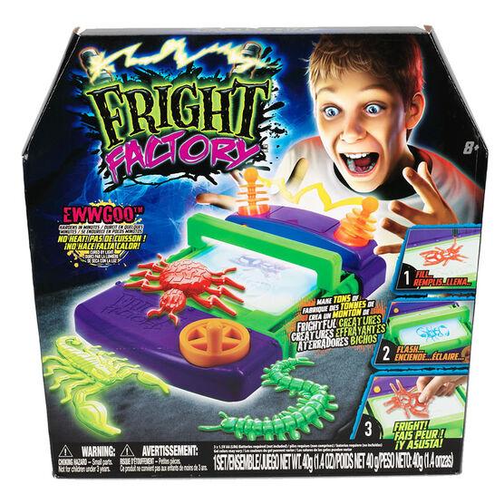 Fright Factory Creator