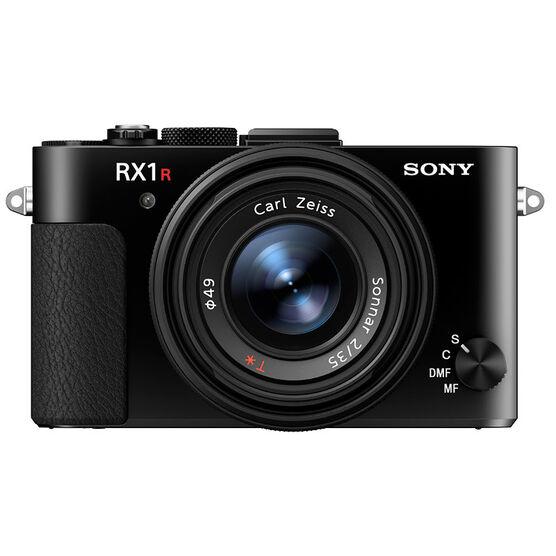 Sony Cyber-shot RX1R II Digital Camera - DSCRX1RM2