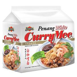 Ibumie Penang White Curry Instant Noodle Soup - 4 x 105g
