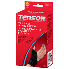 Tensor Thumb Stabilizer - Small/Medium
