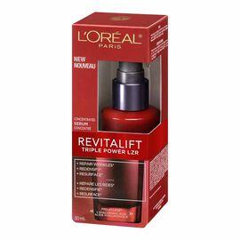 L'Oreal Revitalift Moisturizing x3 Serum - 30ml