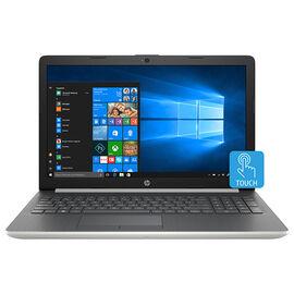 HP 15-db0020ca Laptop Computer - Silver - 15 Inch - AMD A6 - 4RB23UA#ABL