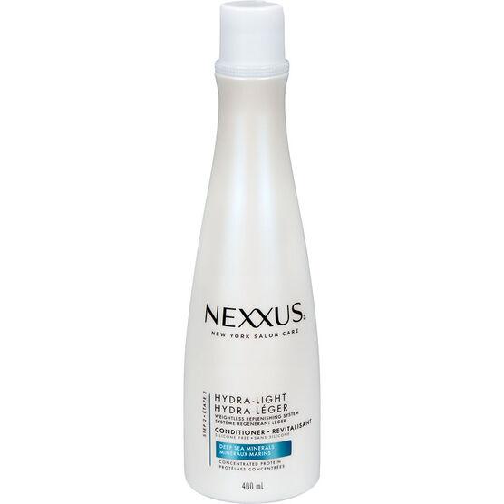 Nexxus Hydra Light Weightless Moisture Conditioner - 400ml