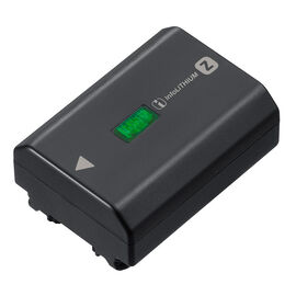 Sony NPFZ100 Rechargeable Battery - NPFZ100
