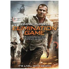 Elimination Game - DVD