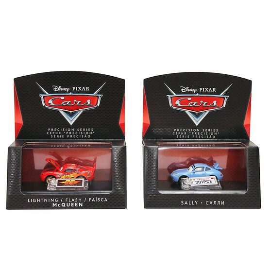 Cars Precision Series - Assorted