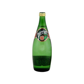 Perrier Mineral Water - Grapefruit - 1L