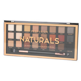 Profusion Eyes Naturals Artistry Palette - 24 shades