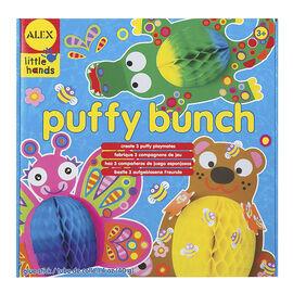 Alex Little Hands Puffy Bunch Kit