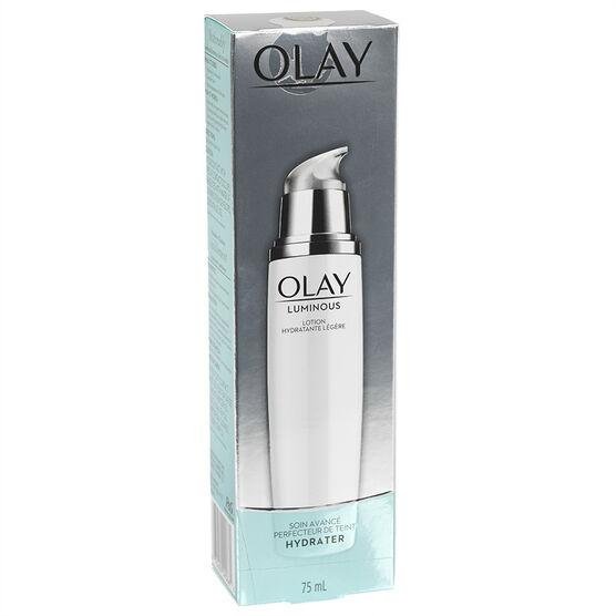 Olay Luminous Hydrating Lotion - 75ml
