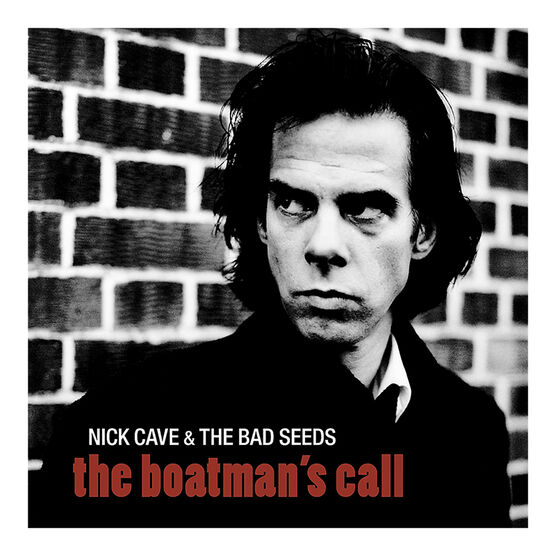 Nick Cave and The Bad Seeds - The Boatman's Call - Vinyl