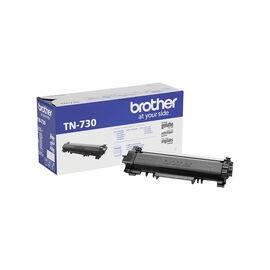 Brother TN730 Mono Laser Toner Cartridge