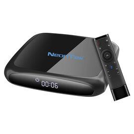 NeonTek 4K Android Decoder - N11