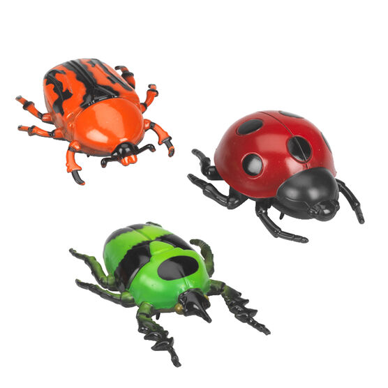 Insect Set Battery Operated - 3 piece
