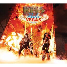 Kiss - Kiss Rocks Vegas - DVD
