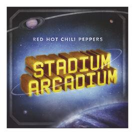 Red Hot Chili Peppers - Stadium Arcadium - Vinyl