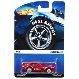 Hot Wheels Heritage - Assorted