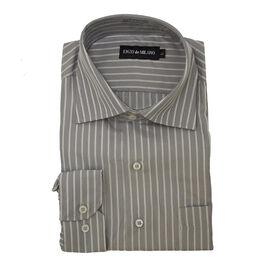 Silvert's Regular Long Sleeve Sport Shirt - Small - 3XL