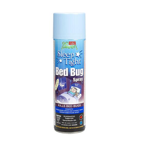 Dr. Doom Bed Bug Killer - 515g