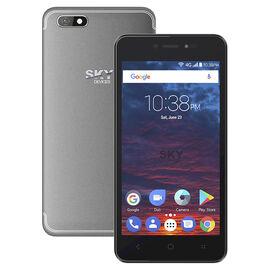 Sky Platinum B5 Smartphone