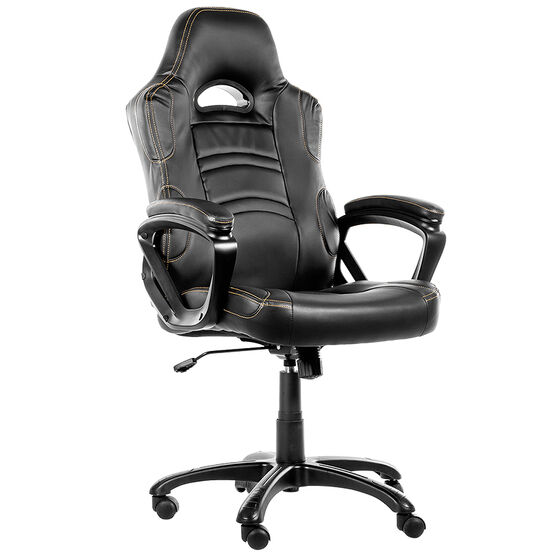 Arozzi Enzo Gaming Chair - Black