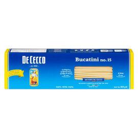 De Cecco Bucatini - 454g