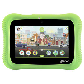 LeapFrog Epic Academy Edition - Green - 80602200