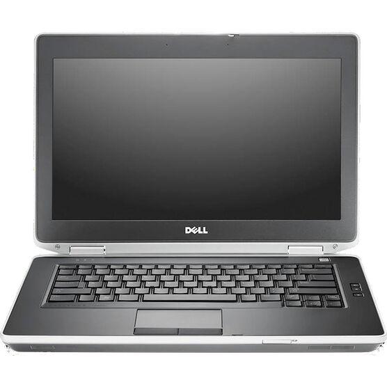 Dell E6430 Refurbished Laptop - Intel i7 - 14 Inch