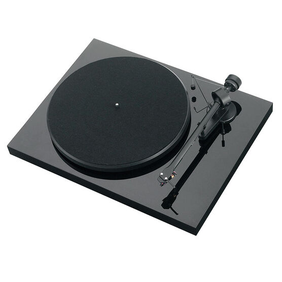 Pro Ject Debut Iii Manual Turntable Black Pj65180675